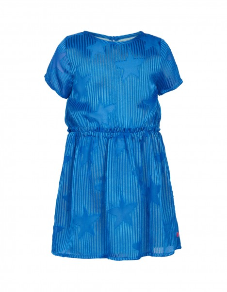 Nura dress - blue