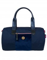 Adelaide duffle bag - dark blue
