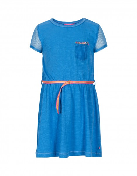Eliane dress - blue
