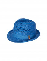 Neda hat - blue