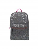 Perth backpack - grey