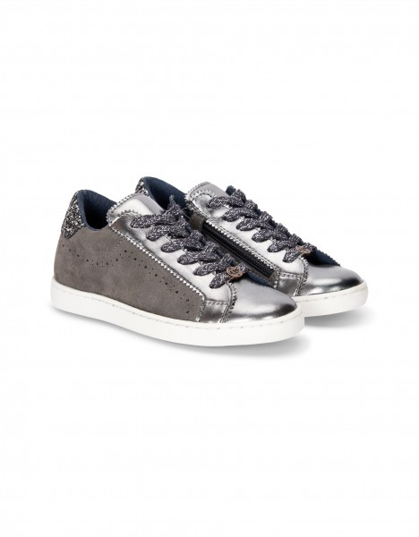 Kix sneakers - grey