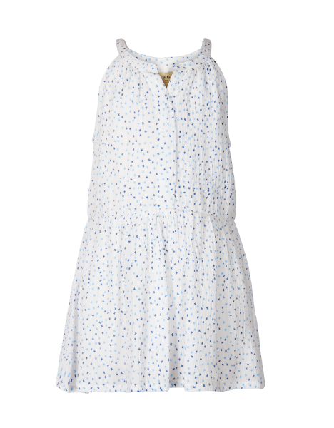 Sam dress - white