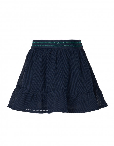 Pien skirt - dark blue