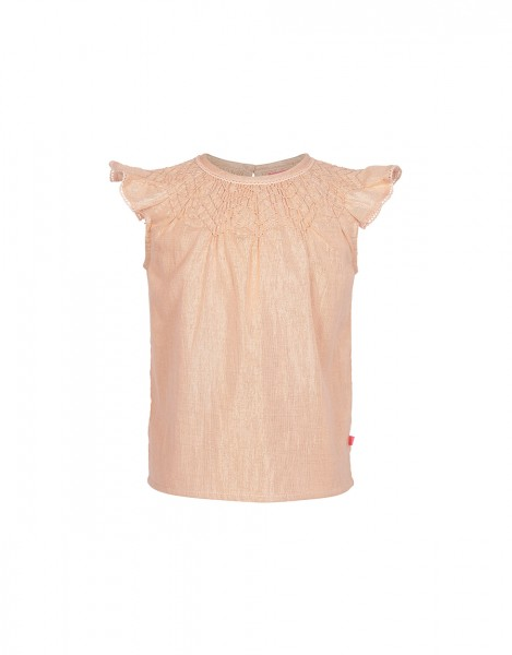 Mara top - light pink