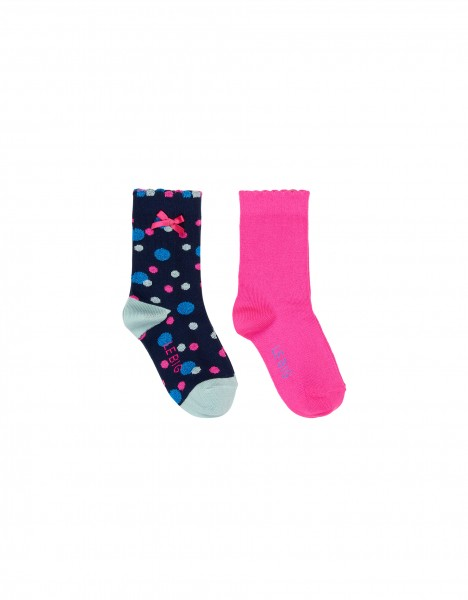 Piper socks - dark blue