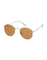 Sailor sunglasses - gold