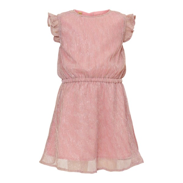 Umare Dress - dawn pink