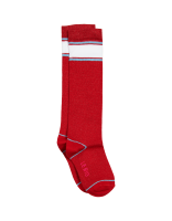 Seda knee high - red