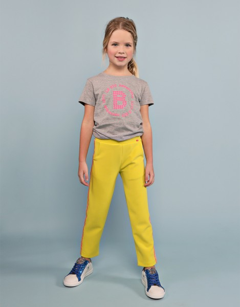 Nora trousers - yellow