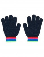 Park gloves - dark blue