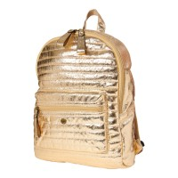 Willow backpack - gold