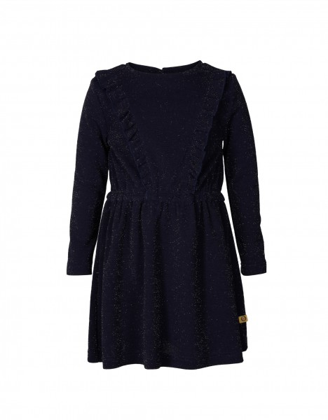 Paige dress - dark blue
