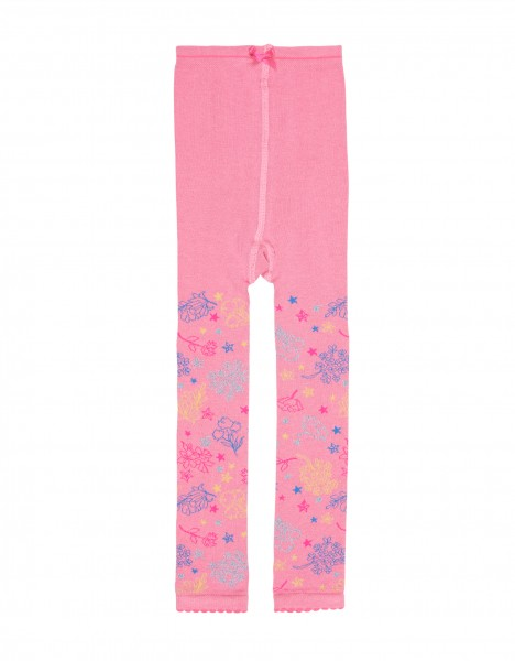 Narda legging - fancy floral