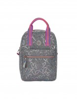 Lima backpack - grey