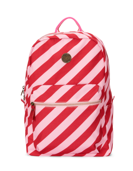 Perth backpack - red