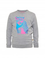 Polly sweatshirt - grey