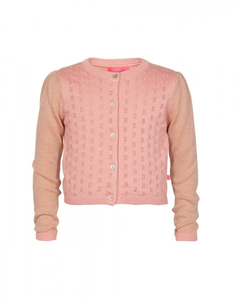 Maxine cardigan - light pink