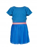 Jalou dress - blue