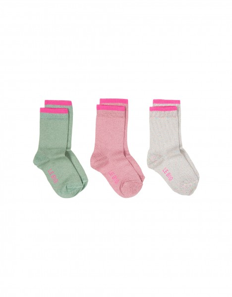 Kia socks - multi