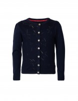 Patricia cardigan - dark blue
