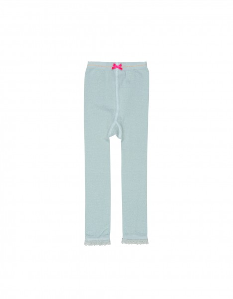 Imelda legging - light blue