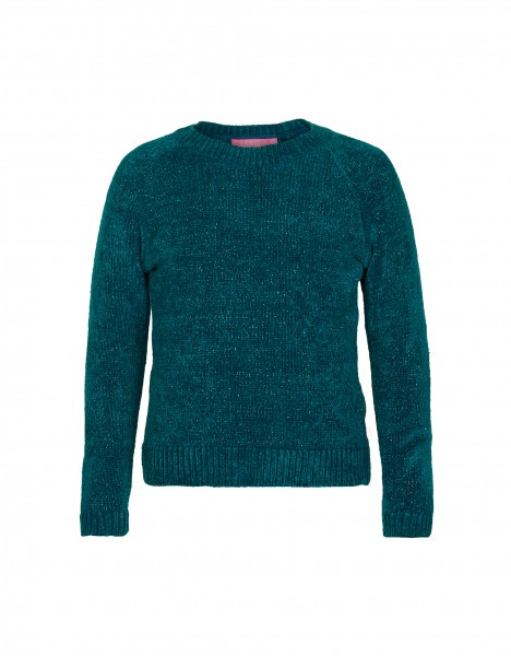 Penny sweater - dark green