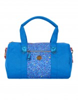 Adelaide duffle bag - blue