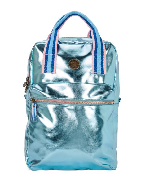 Santiago backpack - blue