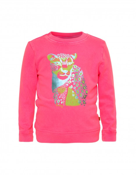 Polly sweatshirt - pink