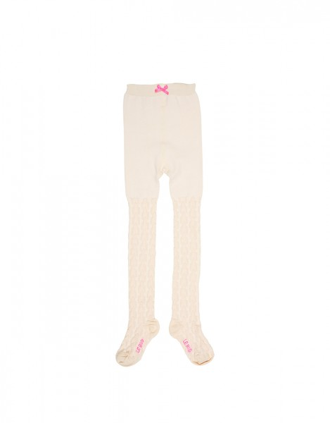 Macy tight - off white