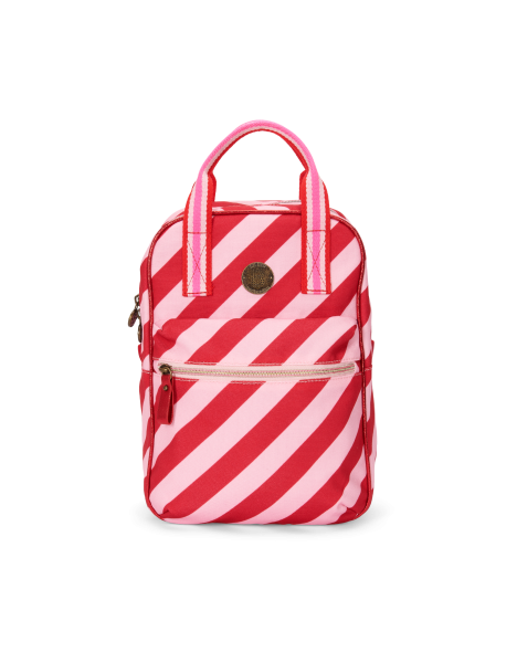 Lima backpack - red