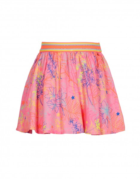 Nina skirt - fancy floral