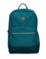 Perth backpack - dark green