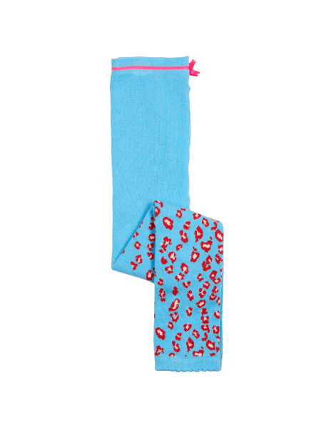Serena legging - blue