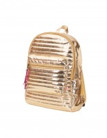 Kandis backpack - gold