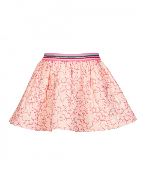 Gudrun skirt - light pink