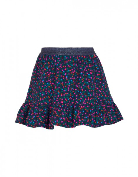 Kora skirt - very berry