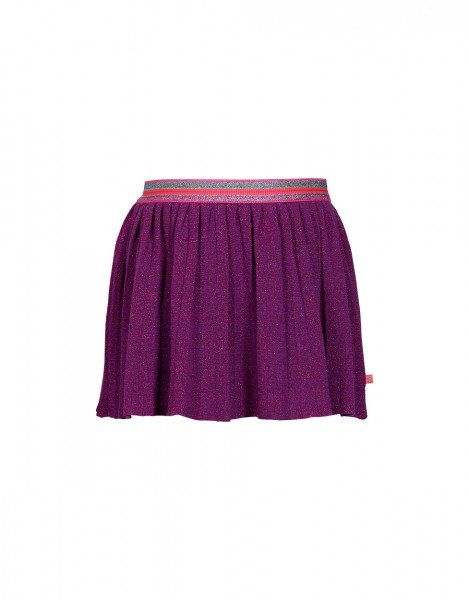 Kelsey skirt - purple