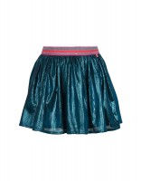 Klaudia skirt - dark green