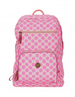 Sydney backpack - bright pink