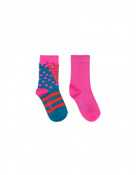 Palti socks - multi