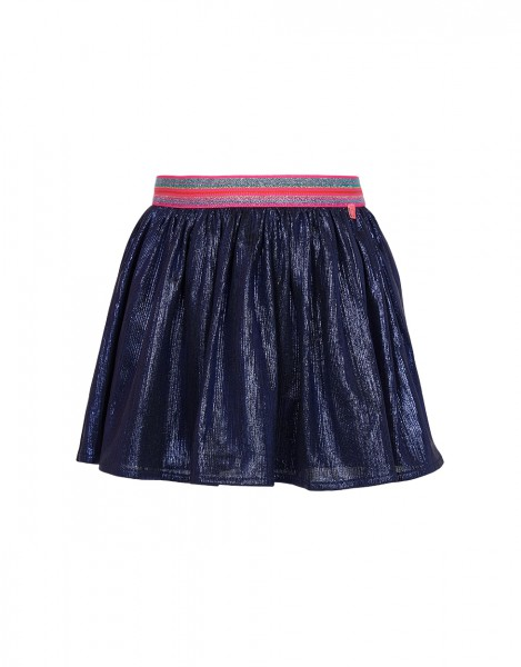 Klaudia skirt - dark blue