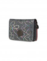 Milan wallet - grey