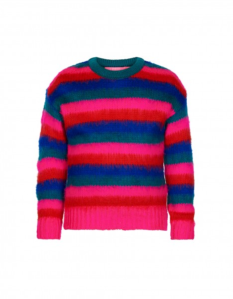 Philipa sweater - multi