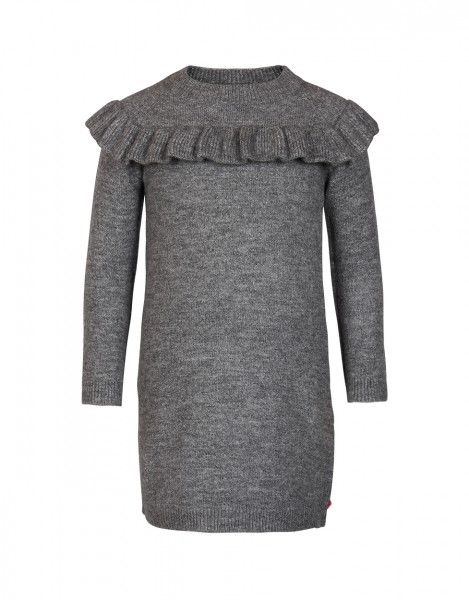 Kimberley dress - grey