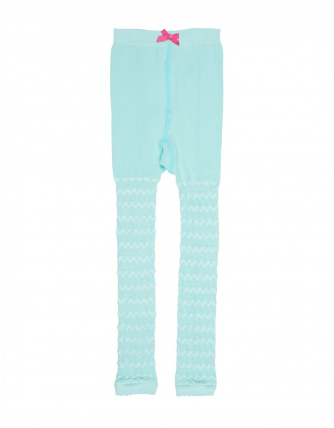 Naomi legging - light blue