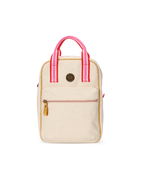 Lima backpack - beige