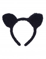 Paulina hairband - dark blue