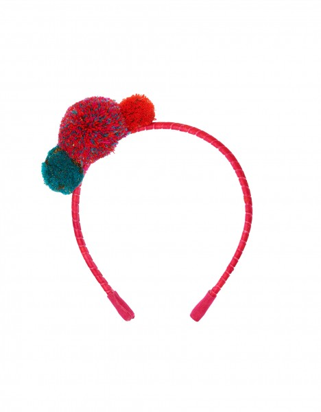 Peri hairband - multi